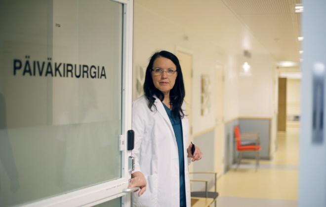 Лечение в Финляндии для россиян в  2019  году