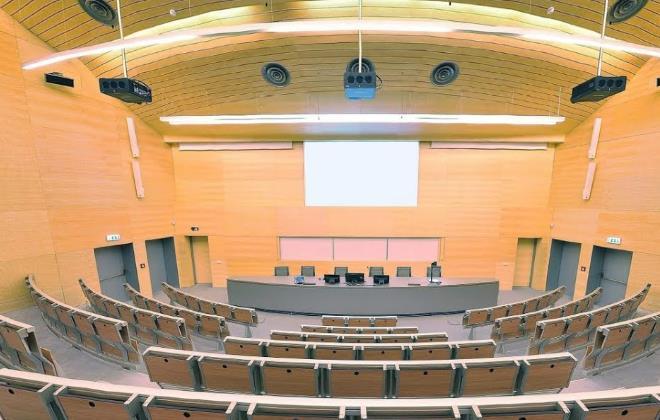 Поступление в Масариков университет