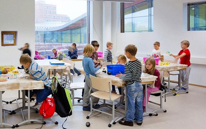 Система образования финляндии