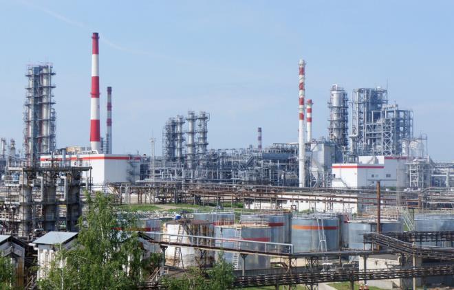 промышленность в Болгарии