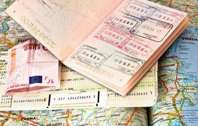 проверить готовность визы в Испанию