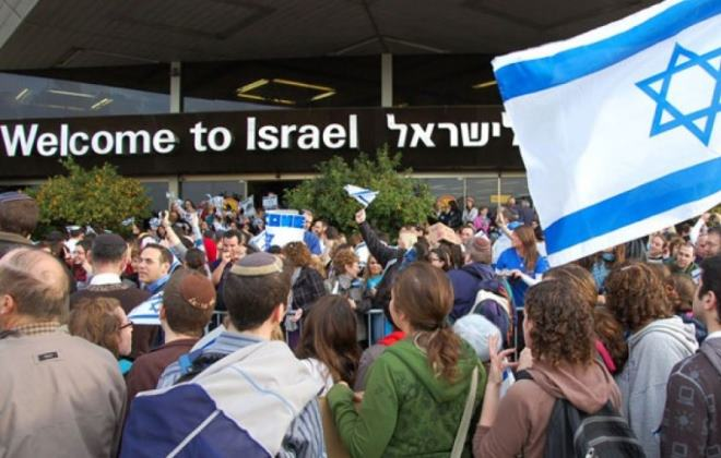 Алия  2021 : все самое важное о репатриации в Израиль