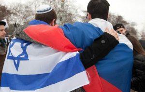 русские общины в Израиле