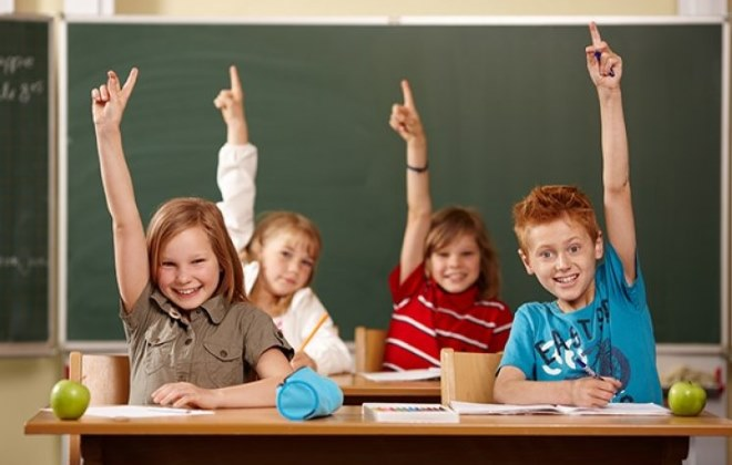 Школы в Чехии