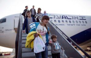 Прохождение паспортного контроля в Израиле