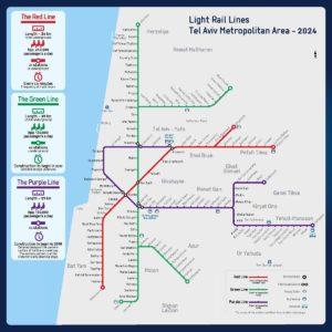 легкорельсовая транспортная система метротрама