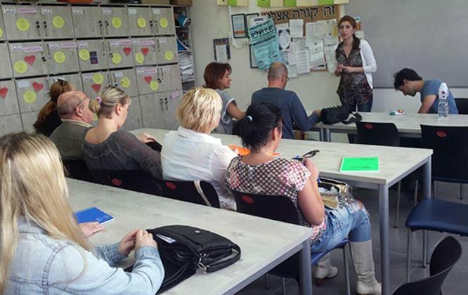 Поступление и организация учебного процесса
