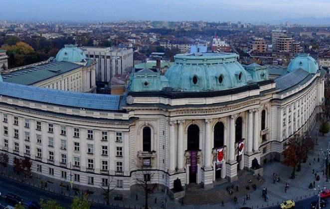 Престижные университеты Болгарии
