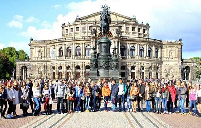 Государственные и частные вузы Праги