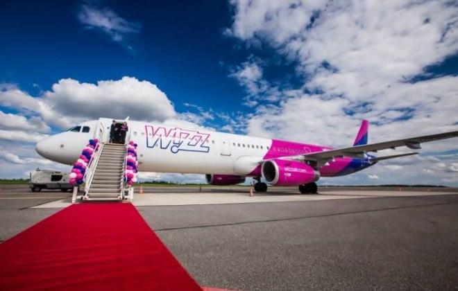Авиакомпания Wizz Air: услуги, преимущества и особенности работы