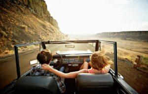 Путешествие в Юрмалу на личном автомобиле