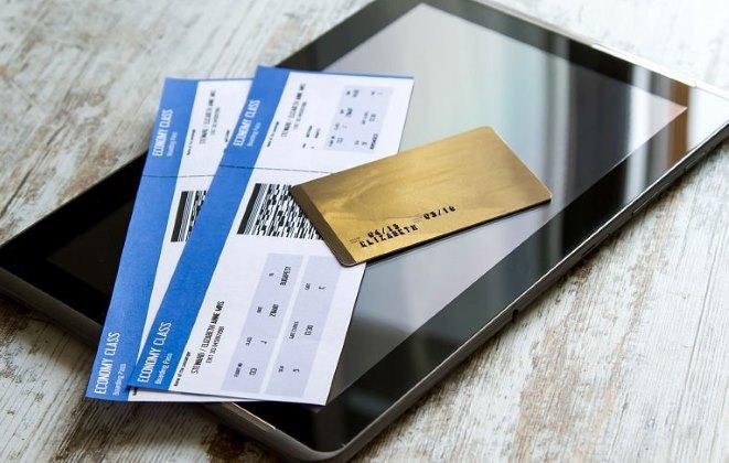 как купить билет Air China