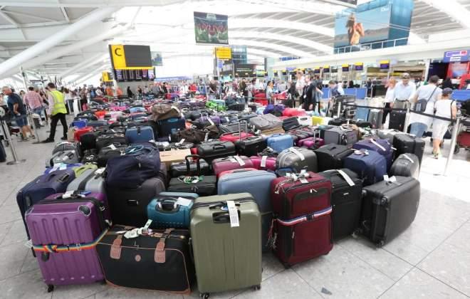 Задержка, утеря или повреждение багажа