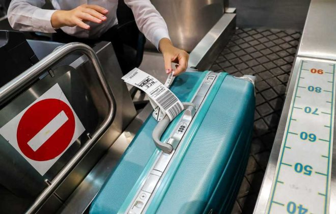 Багаж и ручная кладь у Qatar Airways