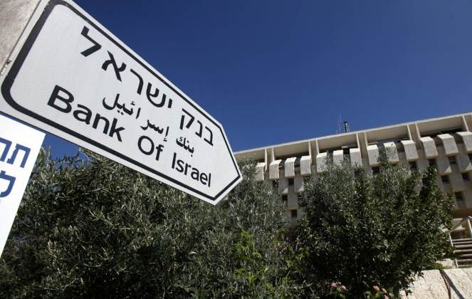 Банки и банковская система Израиля
