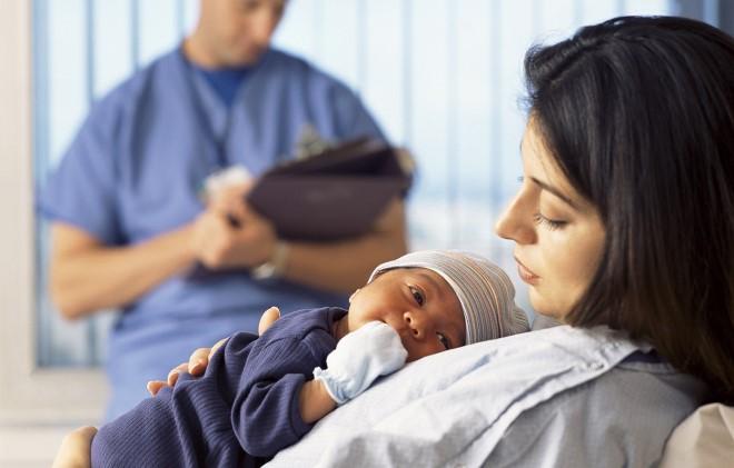 Как наблюдают беременность и проводят роды в Израиле