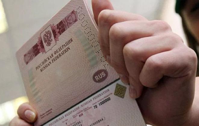 Какие документы будут нужны для оформления загранпаспорта в  2019  году