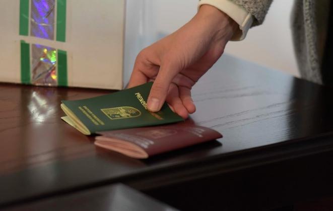 Два гражданства для россиян