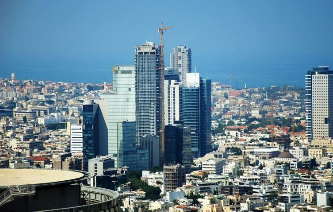 экономика в Израиле