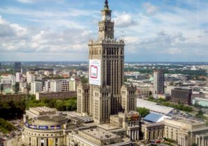 Collegium Civitas в Варшаве