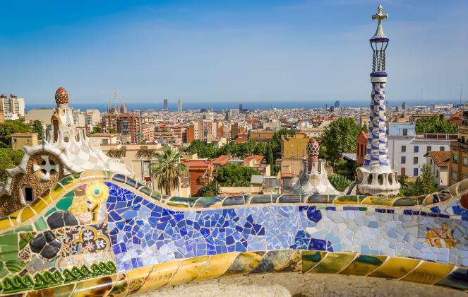 Где лучше жить в Барселоне иностранцу