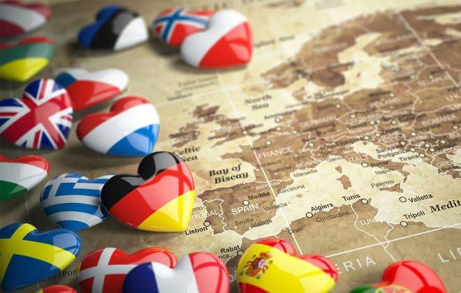Как получить гражданство в Европе