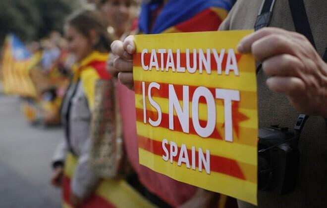 разница между испанским и каталонским языками