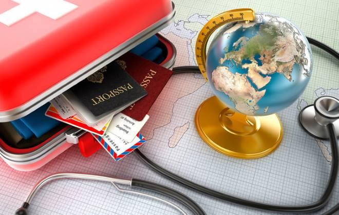 Медицинская страховка для оформления шенгенской визы