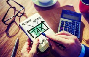 налоги в Греции для туристов