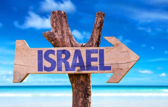 ВНЖ в Израиле