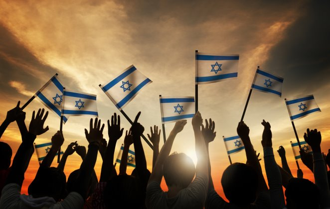 Репатриация по еврейским корням