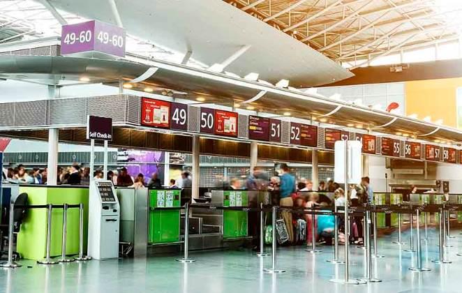 Регистрация на рейс авиакомпании Turkish Airlines