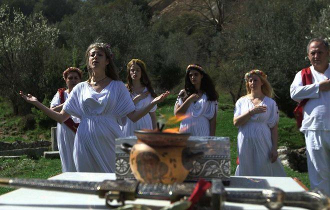 вероисповедание в Греции