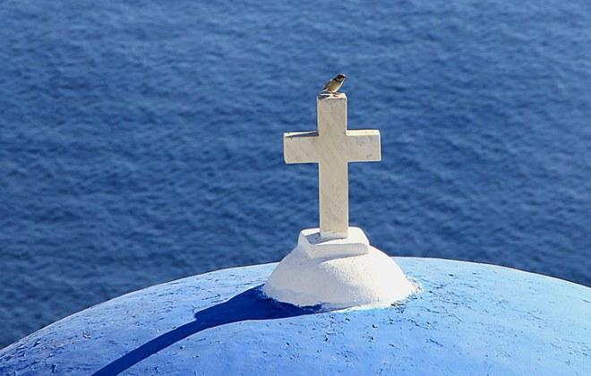 Христианство в Греции