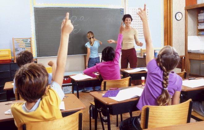 Особенности учебного процесса в школах Италии