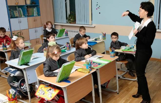Среднее образование в Италии