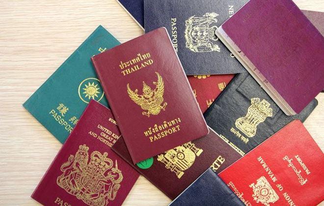 штраф за двойное гражданство в России
