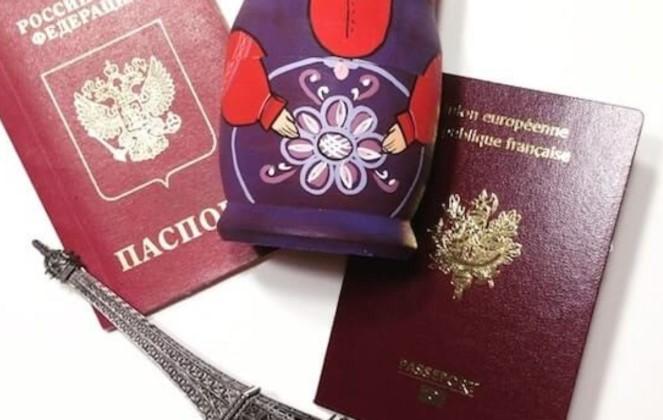 справка об отсутствии гражданства другого государства