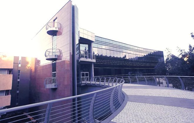 Факультет биоинженерии хайфского Техниона