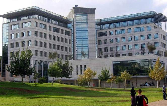 Технион – один из ведущих вузов Израиля