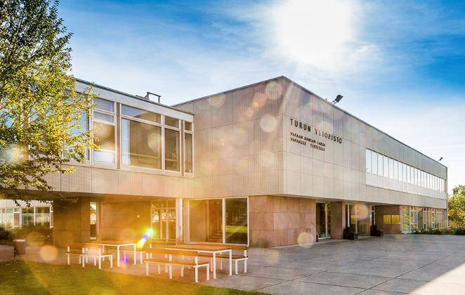 Университет Турку: поступление, обучение и общая информация о вузе