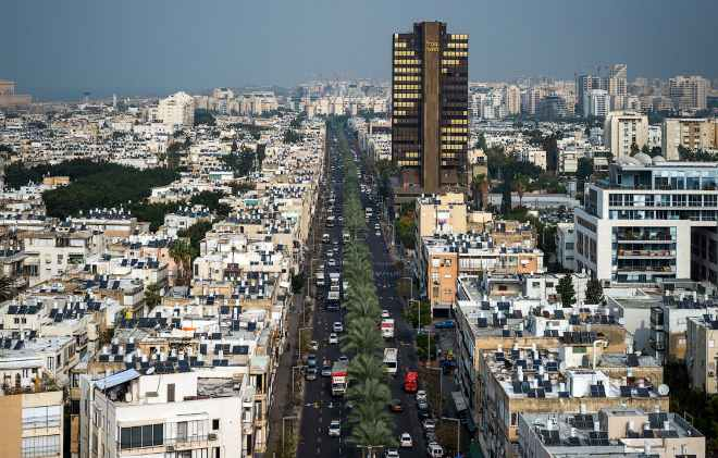 как живут в Израиле