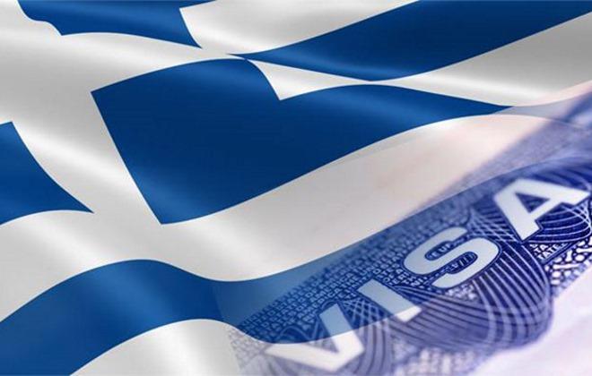 Как поехать в Грецию без визы в  2019  году