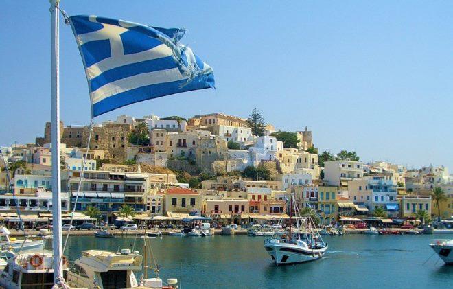 получить ВНЖ в Греции гражданину России