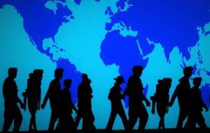 Тенденции миграции в современном мире