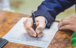 Особенности процедуры отказа от гражданства