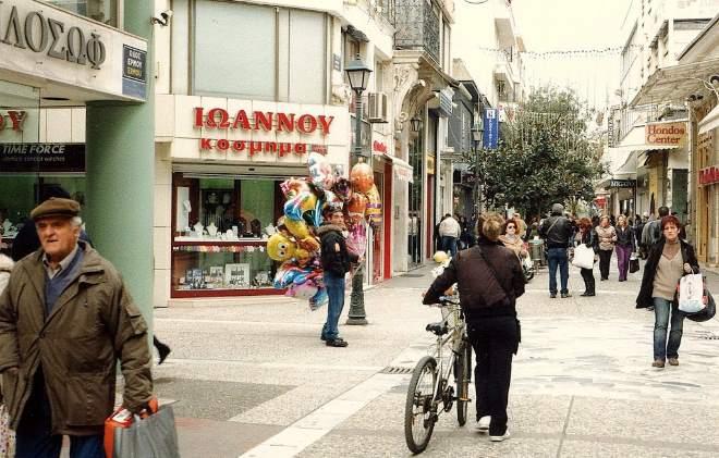 Факты и подробности о жизни в Греции
