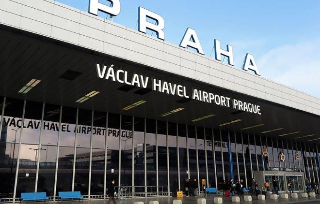 Аэропорты Праги: воздушные гавани столицы