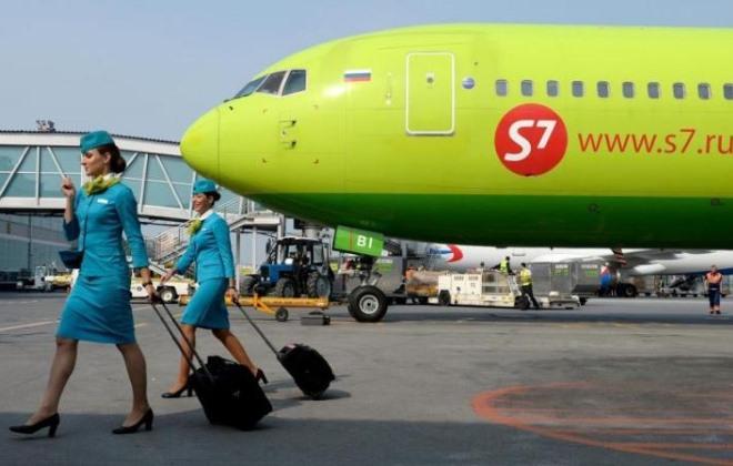 Акции, скидки и промокоды S7 Airlines – хорошая возможность сэкономить