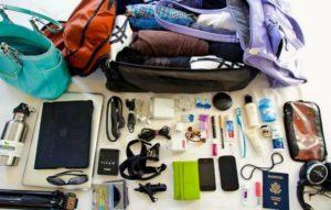 Размер и габариты ручного багажа